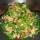 Quinoa-wok